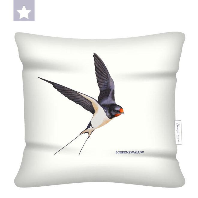 Pillow Barn swallow