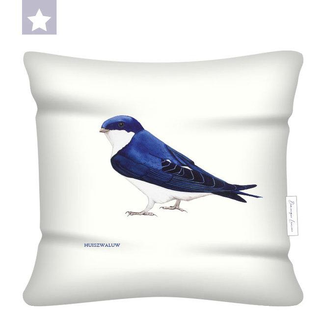 Pillow House Martin