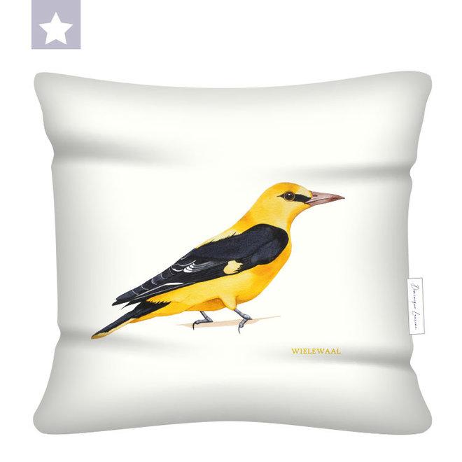 Pillow  Golden Oriole
