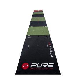 Pure2Improve Putting Mat Premium  5m