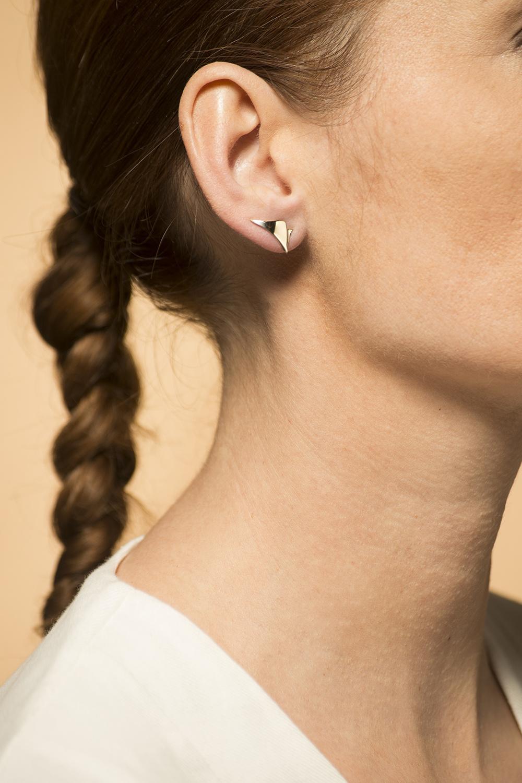 Geelgouden oorstekers - Archi-6