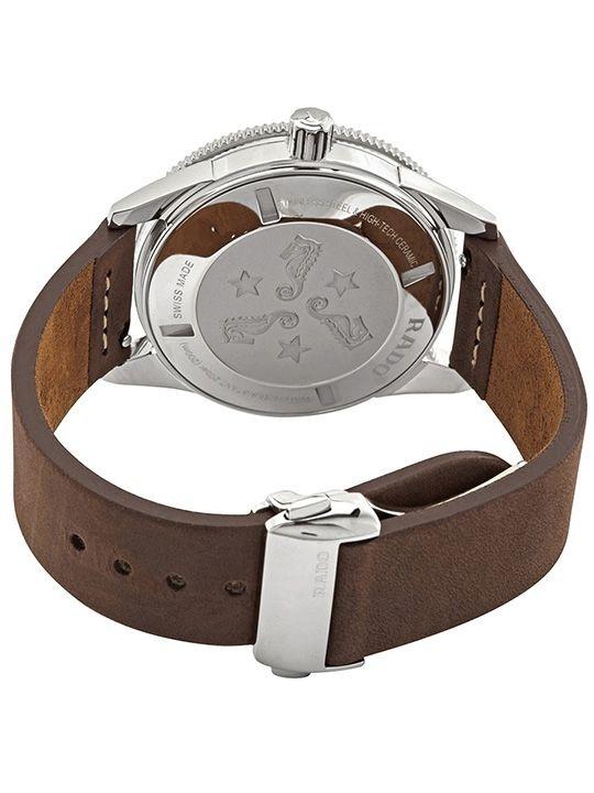 Rado - Horloge Heren - Captain Cook - R32505305-3