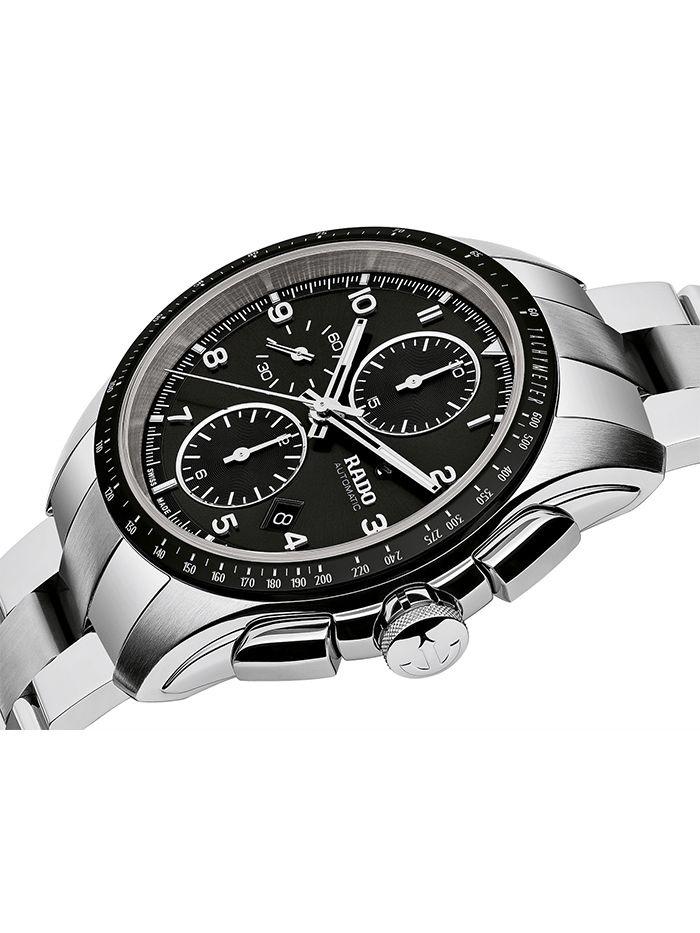Rado - Horloge Heren - Hyperchrome Chronograph - R32042153-2