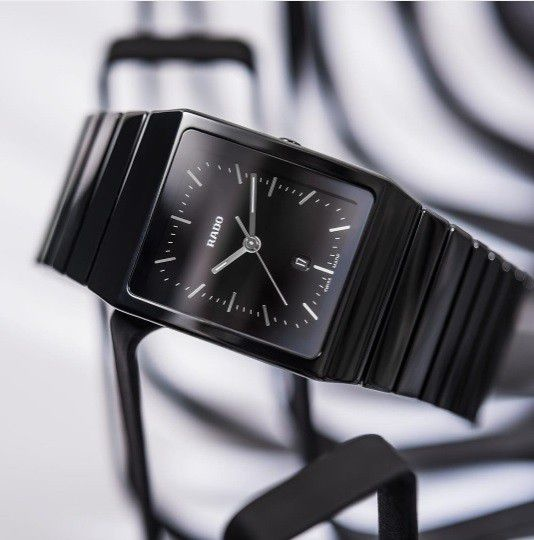 Rado - Horloge - Ceramica - R21700172-2