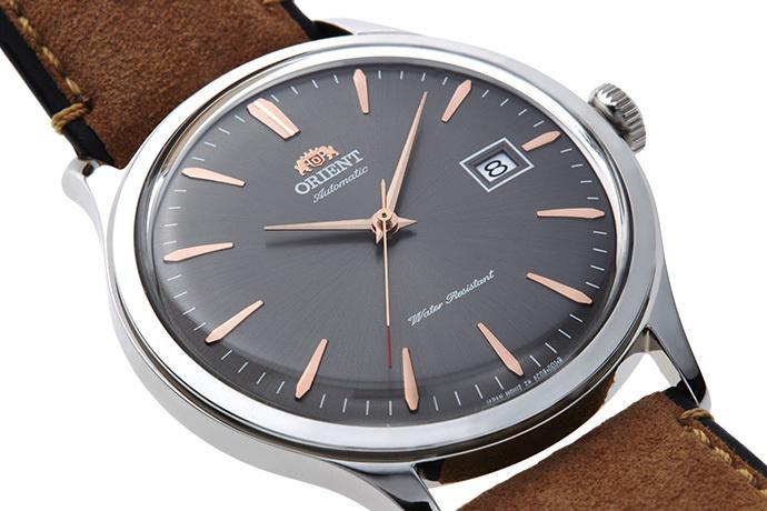 Orient - Horloge Heren - AC08003A-2