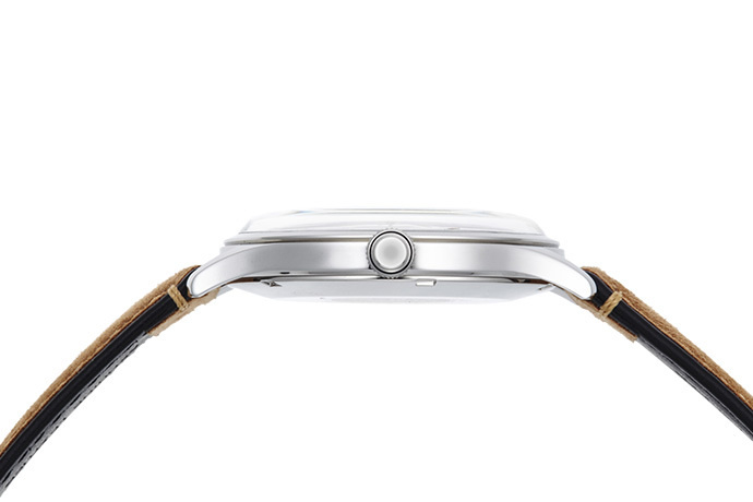Orient - Horloge Heren - AC08003A-3