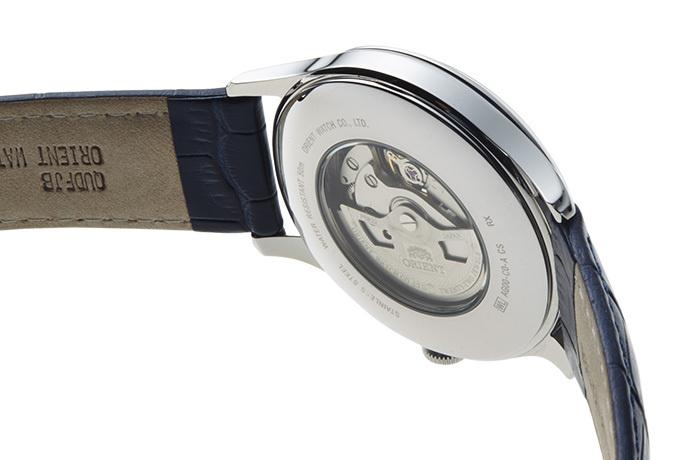 Orient - Horloge Heren - RA-AG00004D-3