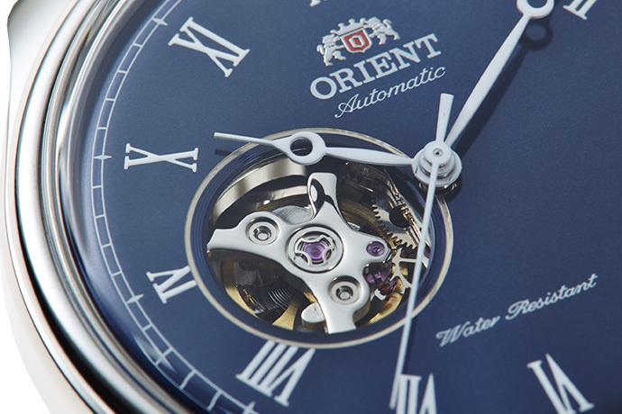 Orient - Horloge Heren - RA-AG00004D-2