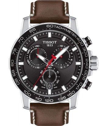 Tissot - Horloge Heren - Supersport Chrono - T1256171605101