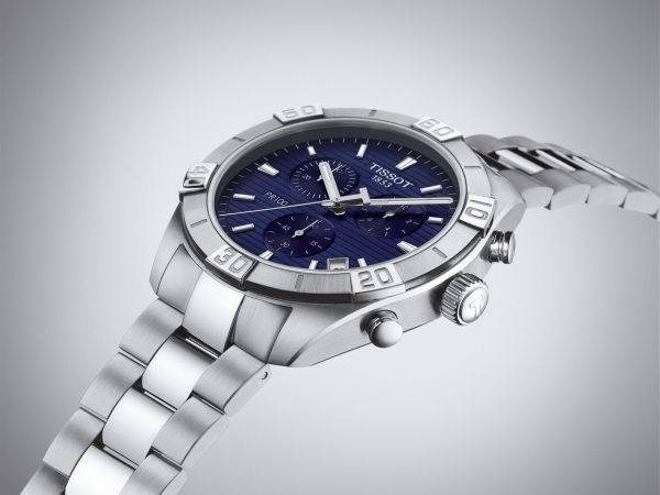 Tissot - Horloge Heren - PR100 Sport - T1016171104100-2
