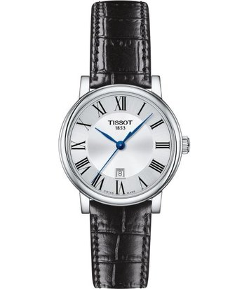 Tissot - Horloge Dames - Carson - T1222101603300