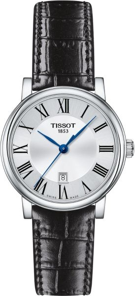 Tissot - Horloge Dames - Carson - T1222101603300-1