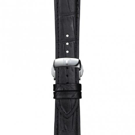 Tissot - Horloge Heren - Gentleman T-Classic -  T1274101604101-4