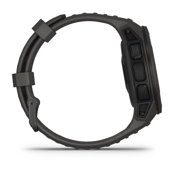 Garmin - Horloge Heren - Instinct - Graphite-4