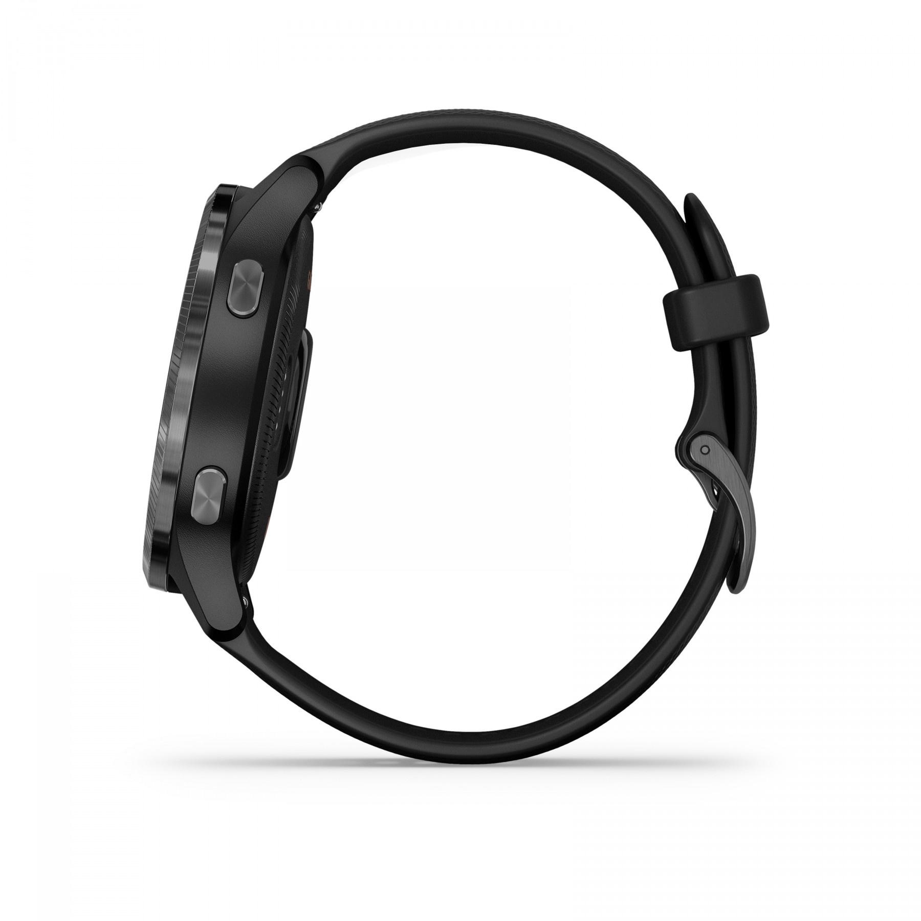 Garmin - Horloge Sport - Venu - Black met Slategrey-3