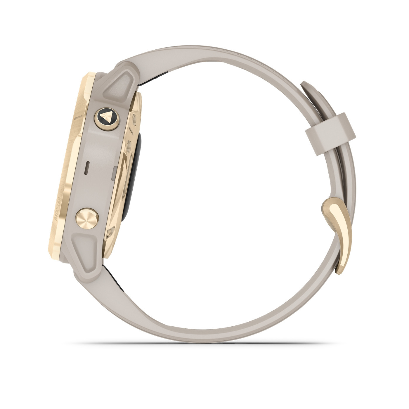 Garmin - Horloge Dames - Fenix 6S - Pro Solar Edition-3