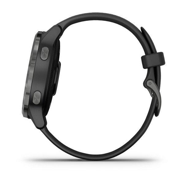 Garmin - Sport Horloge - Vivoactive 4S -  Zwart-3