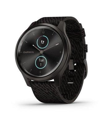 Garmin - Sport Horloge - Vivomove Style -  Zwart