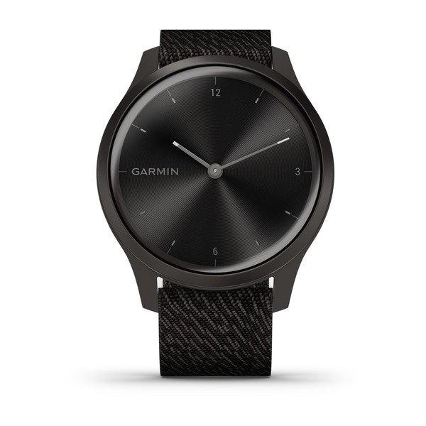 Garmin - Sport Horloge - Vivomove Style -  Zwart-5