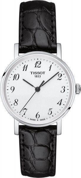 Tissot- Horloge Dames - Everytime Small - T1092101603200-1