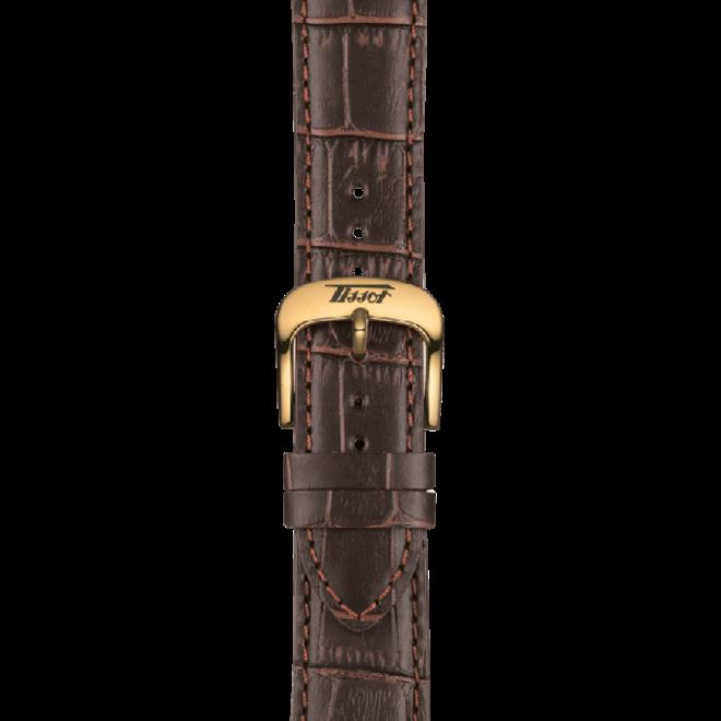 Tissot - Horloge Heren - Heritage Visodate - T1184103627700-3