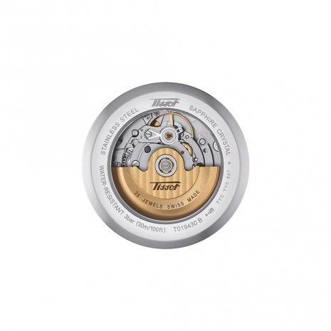 Tissot - Horloge Heren - Heritage Visodate - T0194301104100-2