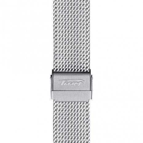 Tissot - Horloge Heren - Heritage Visodate - T0194301104100-3