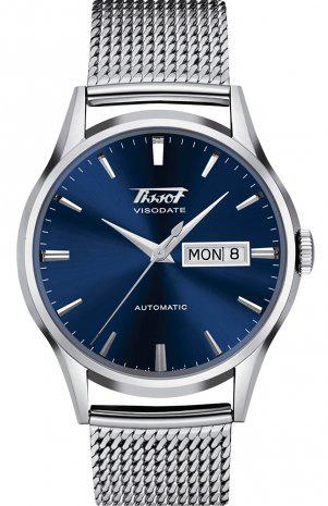 Tissot - Horloge Heren - Heritage Visodate - T0194301104100-1