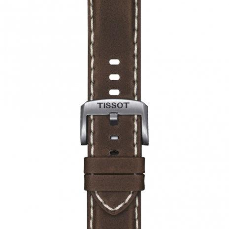 Tissot - Horloge Heren - Supersport Chrono - T1256171604100-4