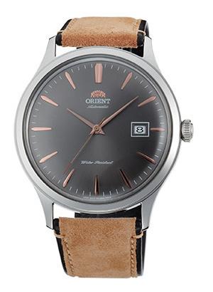 Orient - Horloge Heren - AC08003A-1