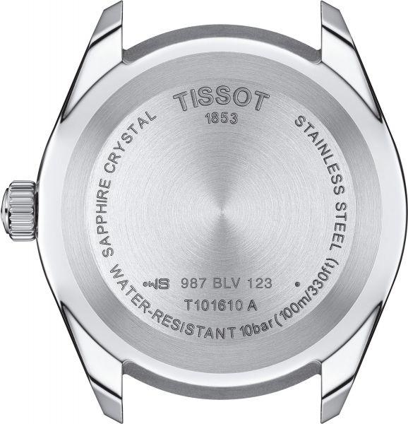 Tissot - Horloge Heren - PR100 Sport - T1016101104100-2