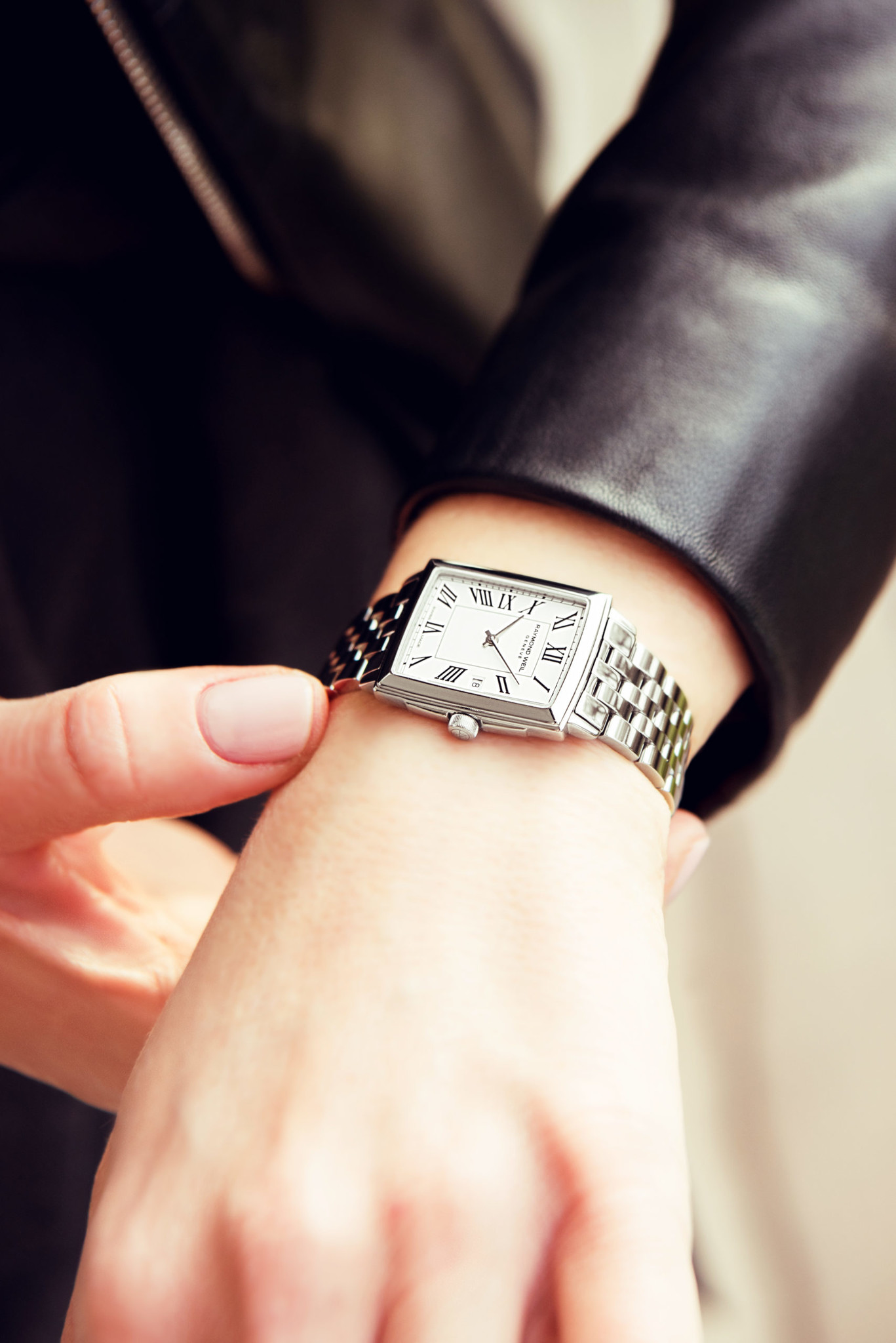Raymond Weil - Horloge Dames - Toccata - 5925-ST-00300-2
