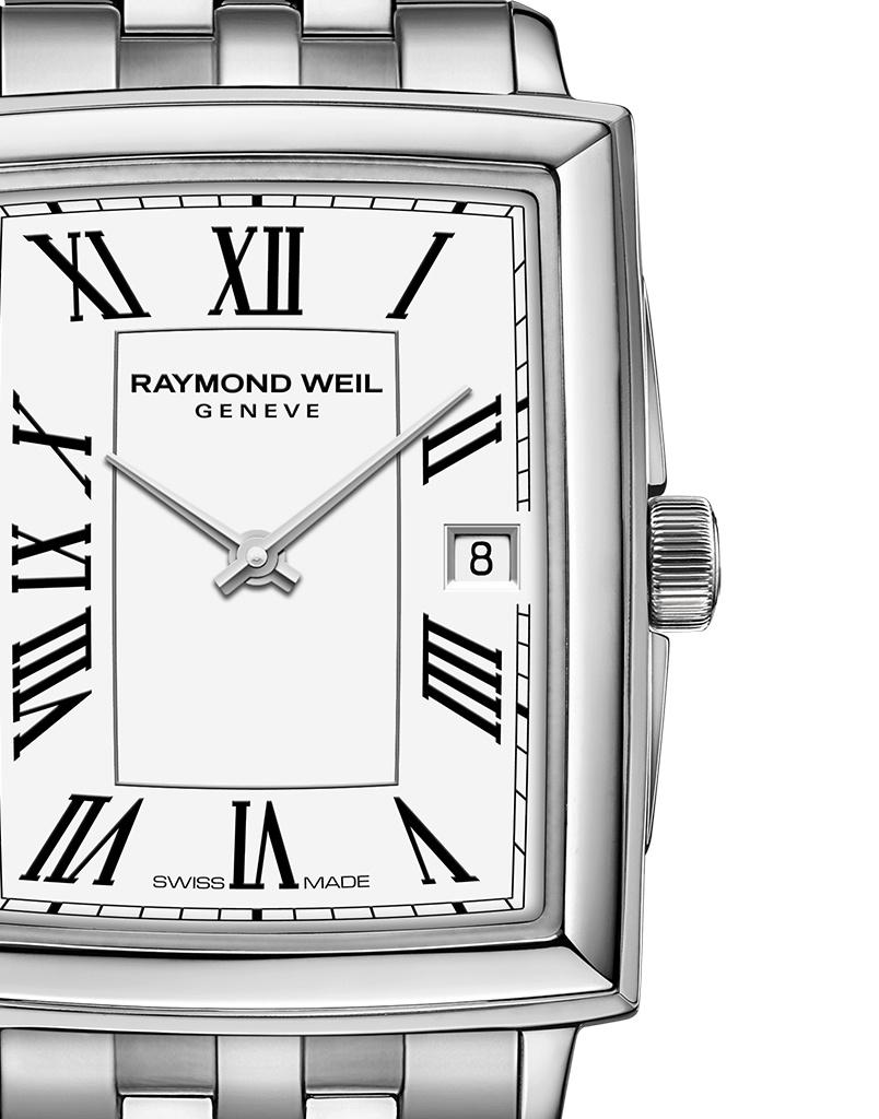 Raymond Weil - Horloge Dames - Toccata - 5925-ST-00300-3