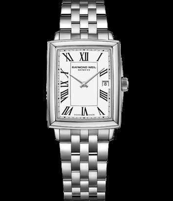 Raymond Weil - Horloge Dames - Toccata - 5925-ST-00300
