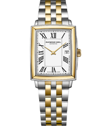 Raymond Weil - Horloge Dames - Toccata - 5925-STP-00300