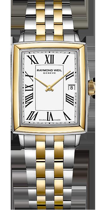 Raymond Weil - Horloge Dames - Toccata - 5925-STP-00300-1