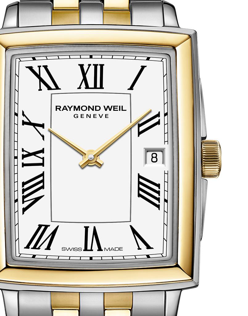 Raymond Weil - Horloge Dames - Toccata - 5925-STP-00300-3