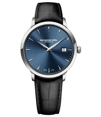 Raymond Weil - Horloge Heren - Toccata - 5488-STC-50001