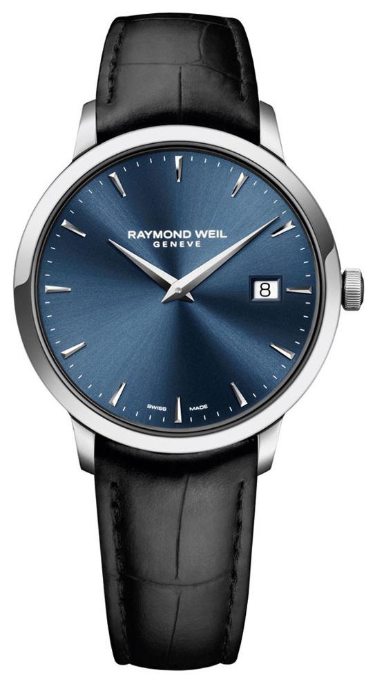 Raymond Weil - Horloge Heren - Toccata - 5488-STC-50001-1