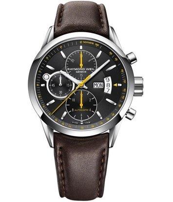 Raymond Weil - Horloge Heren - Freelancer - 7730-STC-20021