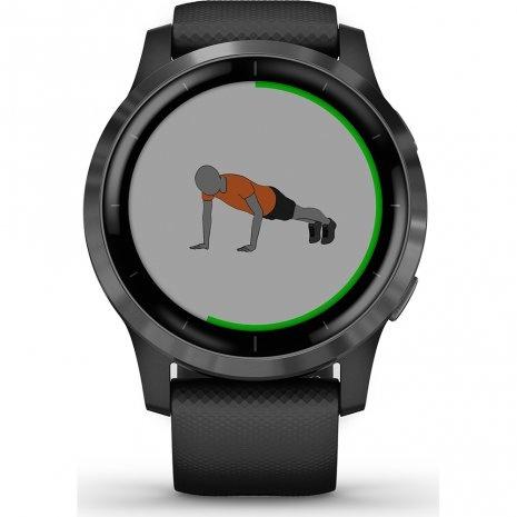 Garmin - Sport Horloge - Vivoactive 4 -  Zwart-2