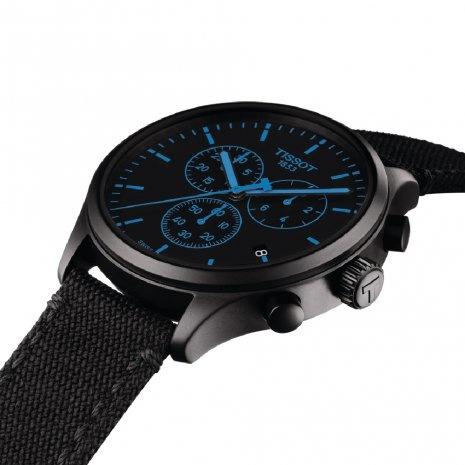 Tissot - Horloge Heren - T-Sport Chrono XL -  T1166173705100-2