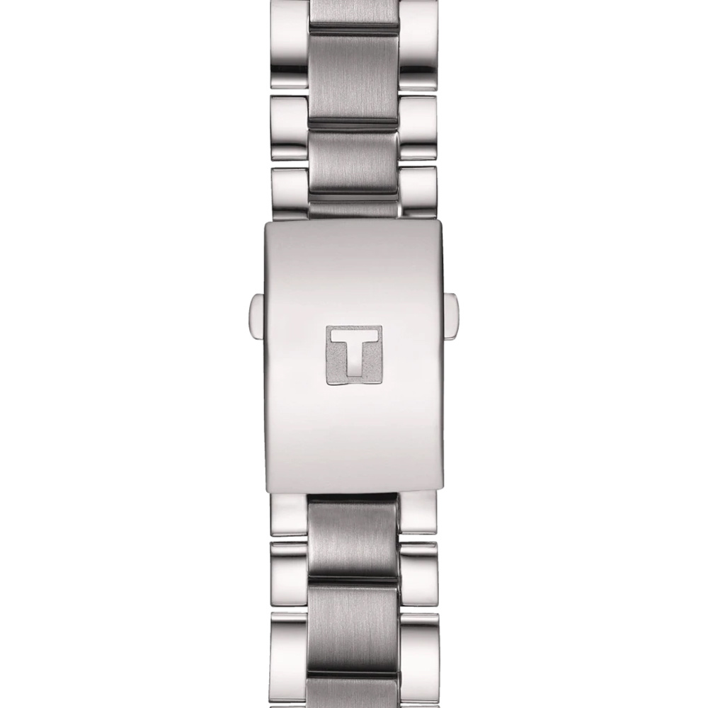 Tissot - Horloge Heren - T-Sport Chrono XL -  T1166171104701-3