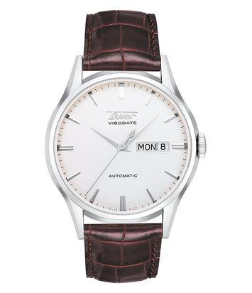 Tissot - Horloge Heren - Heritage Visodate - T0194301603101