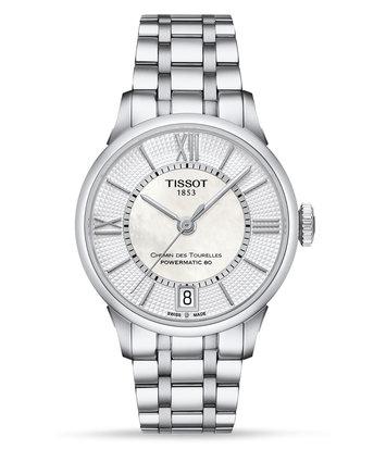 Tissot - Horloge Dames - Chemin Des Tourelles - T0992071111600