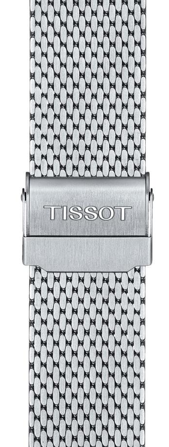 Tissot - Horloge Heren - Seastar 1000 - T1204071109100-3