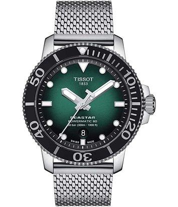 Tissot - Horloge Heren - Seastar 1000 - T1204071109100