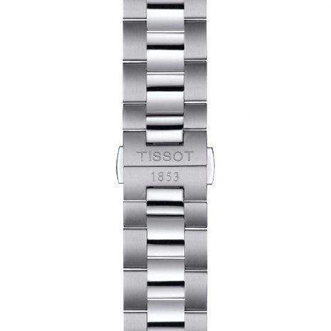 Tissot - Horloge Heren - Gentleman T-Classic -  T1274071104100-3