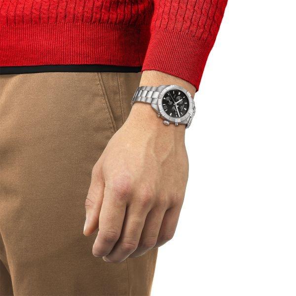 Tissot - Horloge Heren - PR100 Sport - T1016171105100-2