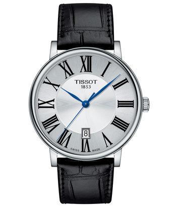 Tissot - Horloge - Carson Large - T1224101603300